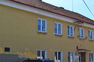Základní škola Dublovice